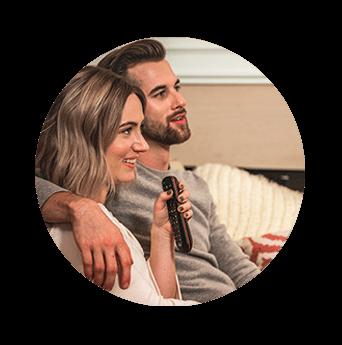 TV Voice Control Remote - Roseburg, OR - Umpqua Satellite LLC - DISH Authorized Retailer