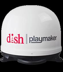 Playmaker - Outdoor TV - Roseburg, OR - Umpqua Satellite LLC - DISH Authorized Retailer