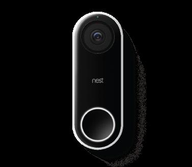 DISH Smart Home Services - Nest Hello Video Doorbell - Roseburg, OR - Umpqua Satellite LLC - DISH Authorized Retailer